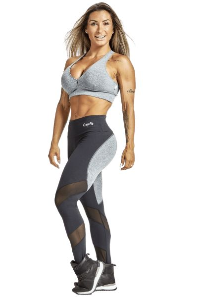 Oxyfit Leggings Round
