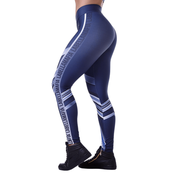 Labellamafia Leggings Space